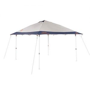 Coleman 12 x 12 Instant Eaved shelter