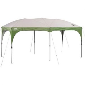 Coleman 16 x 8 Instant Sun Shelter
