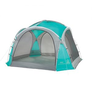 Shelter 12x12 Screen Dome Mountain View