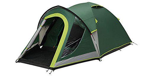 Coleman Waterproof Kobuk Unisex Outdoor Dome Tent
