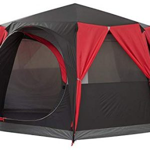 Coleman Waterproof Cotes Unisex Outdoor Octagon Tent