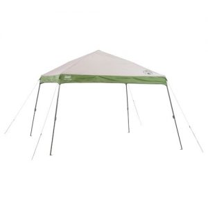 Coleman Shelter 12X12 Wide Base Cnpy Angled Legs
