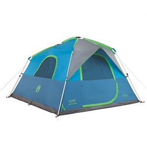 Coleman Instant Tent 6-10' x 9'
