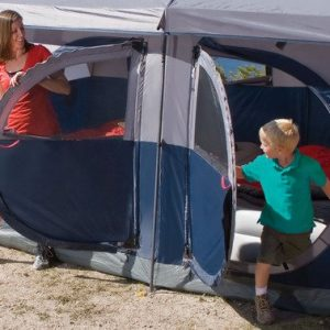 Coleman, Hampton 9-Person 3 Season Dome Shape Tent