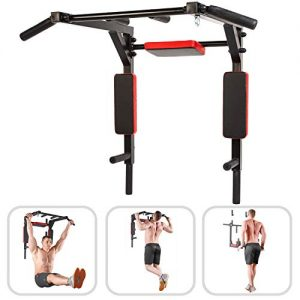 Wall Mounted Pull Up Bar - Pullup Bar Wall Mount