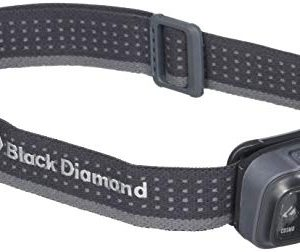 Black Diamond Cosmo 225 Headlamp - Graphite