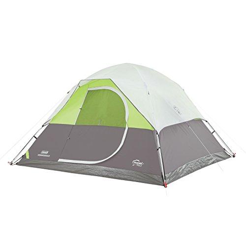 Coleman Aspenglen Instant Dome Tent - 6 Person