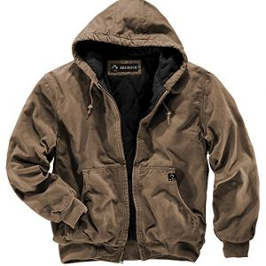 DRI Duck Men's Cheyenne Jacket