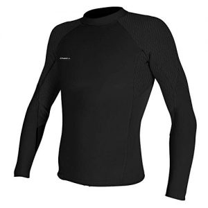 O'Neill Men's Hyperfreak 1.5mm Long Sleeve Top