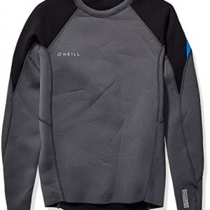 O'Neill Men's Reactor-2 1.5mm Long Sleeve Top