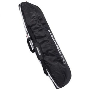 Mystic 2019 Majestic Boots Black Boardbag