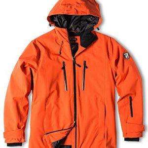 Chamonix' Tanzac Men's Snowboard Jacket