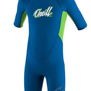 O'Neill Toddler 2mm Reactor Spring Wetsuit