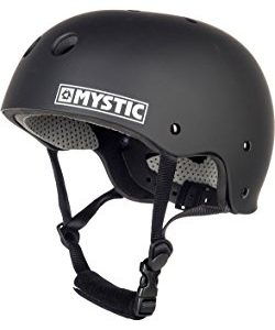 Mystic MK8 Helmet 2018 - Black