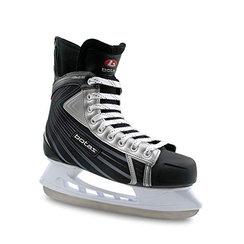 Botas - Attack 181 - Men's Ice Hockey Skates   Made in Europe (Czech Republic)   JUST Released 2018