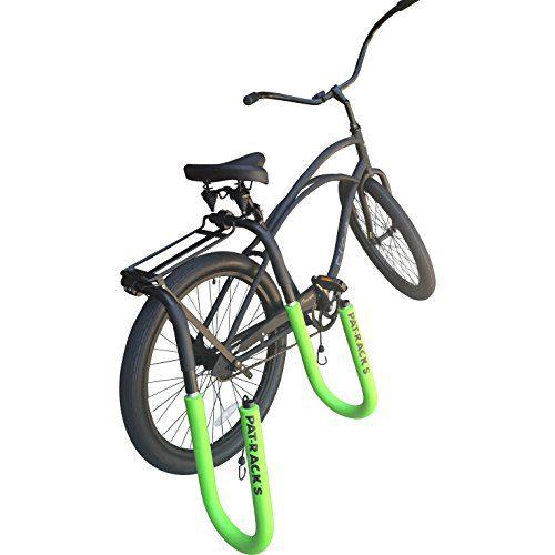 COR Surf Longboard Bicycle Rack