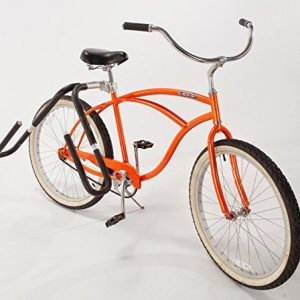 Moved By Bikes MBB Shortboard Surfboard Bicycle Rack.