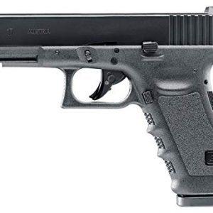 Elite Force Glock 17 Gen3 Blowback 6mm BB Pistol Airsoft Gun, Clamshell Packaging