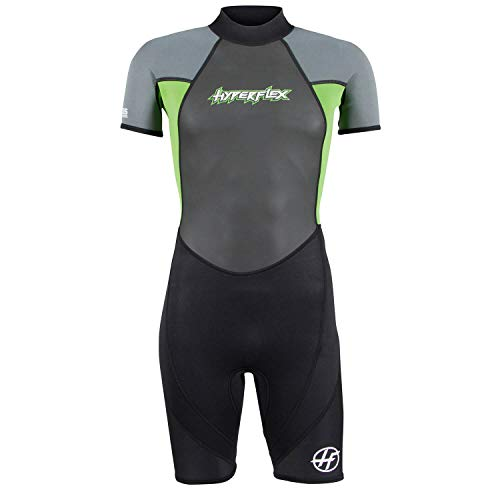 Hyperflex Wetsuits Junior's Access 2.5mm Spring Suit- Surfing, Windsurfing & Wakeboarding