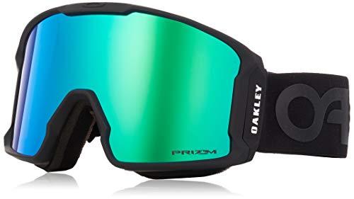 Oakley Men's Line Miner Snow Goggles,