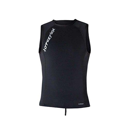 Hyperflex Wetsuits Men's Voodoo 1.5mm Pullover Vest