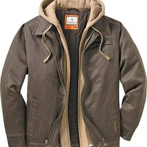 Legendary Whitetails Dakota Jacket