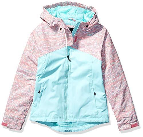 Arctix Girls Suncatcher Insulated Winter Jacket