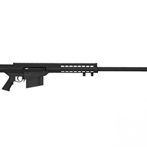 lancer tactical m82 polymer spring sniper rifle(Airsoft Gun)