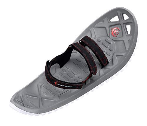 CRESCENT MOON Luna Foam Snowshoes