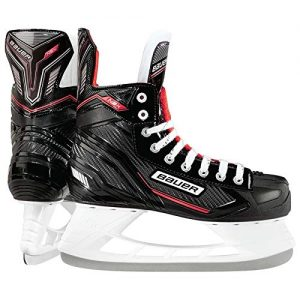 Bauer Junior NSX Ice Hockey Skates (1, Black)
