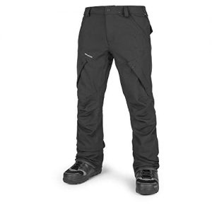 Volcom Men's Articulated Modern Fit Snow Pants