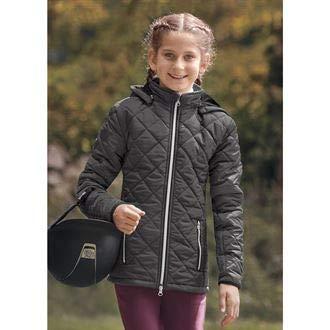 Dover Saddlery Riding Sport Girls' Essential Winter Jacket