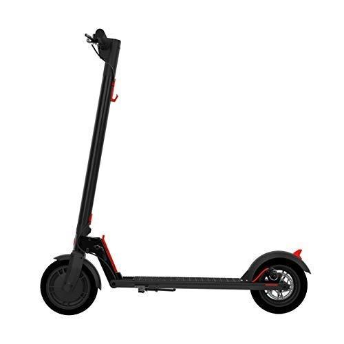 "Gotrax GXL V2 Commuting Electric Scooter - 8.5"" Air Filled Tires - 15.5MPH & 9-12 Mile Range - Version 2 (V2)"