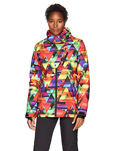 APTRO Women's Mountain Ski Jacket Waterproof Windproof Snowboard Coat Rain Jacket