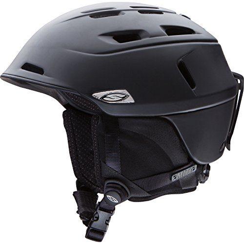 Smith Optics Adult Camber Ski Snowmobile Helmet