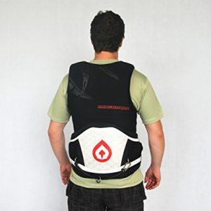 Maelstorm Size S-M Impact Life Vest Jacket for Watesport Kitesurfing Kiteboarding Surfing Windsurfing Wakeboarding