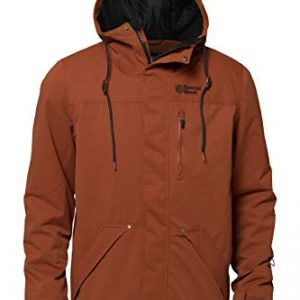 Special Blend | Mens Series 19 Snowboard Jacket