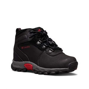 Columbia Kids' Childrens Newton Ridge Hiking Boot