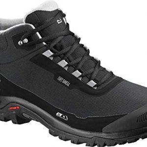 Salomon Men's Shelter CS Waterproof Hiking Boot