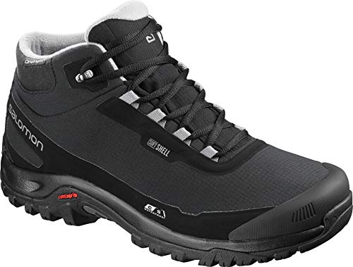 Salomon Men's Shelter CS Waterproof Hiking Boot