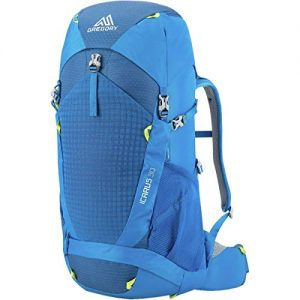 Gregory Mountain Products Icarus 30 Liter Kid's Hiking Backpack
