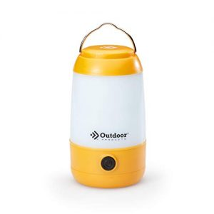 Outdoor Products 200 Lumen Camp Lantern
