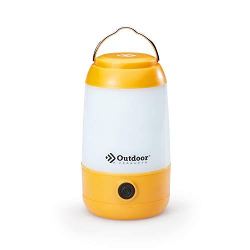 Outdoor Products 200 Lumen Camp Lantern