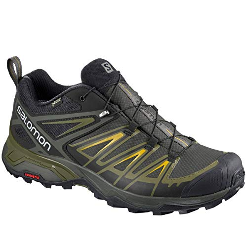 Salomon X Ultra 3 GORE-TEX Men's Hiking Shoes