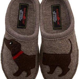 Haflinger Women's Doggy Slipper