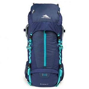 High Sierra Classic 2 Series Summit 40 Internal Frame Pack