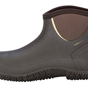Dryshod Men's Legend Camp Shoe