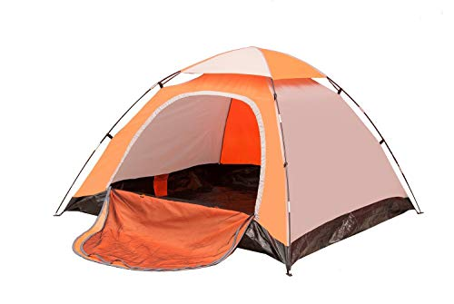 iCorer Backpacking Tent Waterproof Lightweight 2-3 Person Family Camping Portable Lightweight Easy Setup Hiking Tent