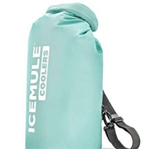 IceMule Classic Insulated Backpack Cooler Bag - Hands-Free, Collapsible, Waterproof and Soft-Sided, This Highly Portable Cooler is an Ideal Sling Backpack for Hiking, The Beach, Picnics and Camping