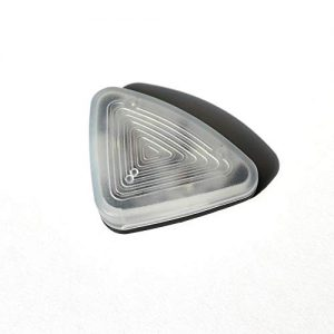 BASE CAMP Detachable LED Rear Light for Urban Helmet